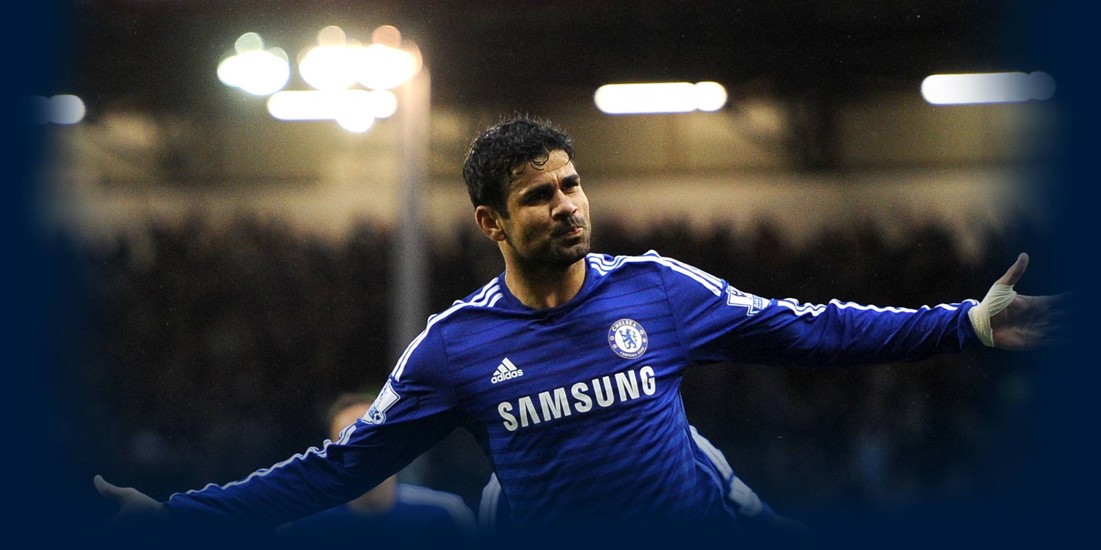 Can Costa grab the first goal of the season?