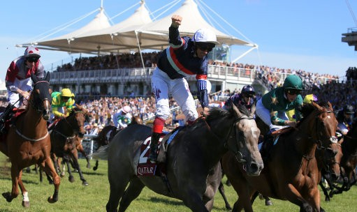 Magical Memory Back For More In Diamond Jubilee