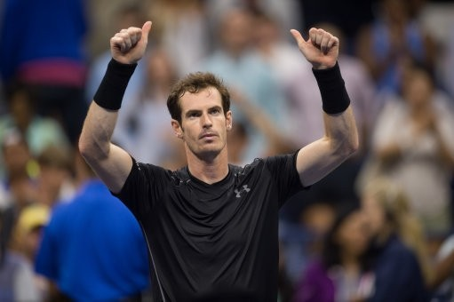 Andy Murray 24012182