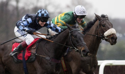 Horse Racing - Betfred Masters Day - Sandown Park Racecourse