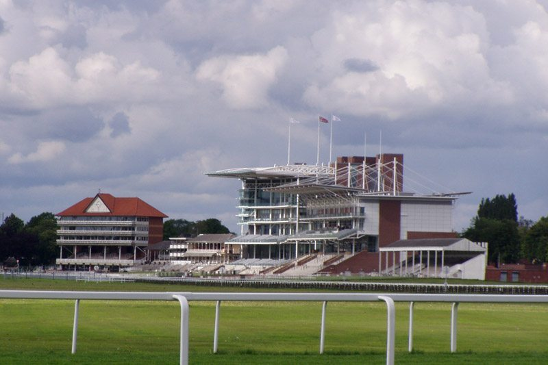 Gold Cup Mission for Spanish after Yorkshire Cup win