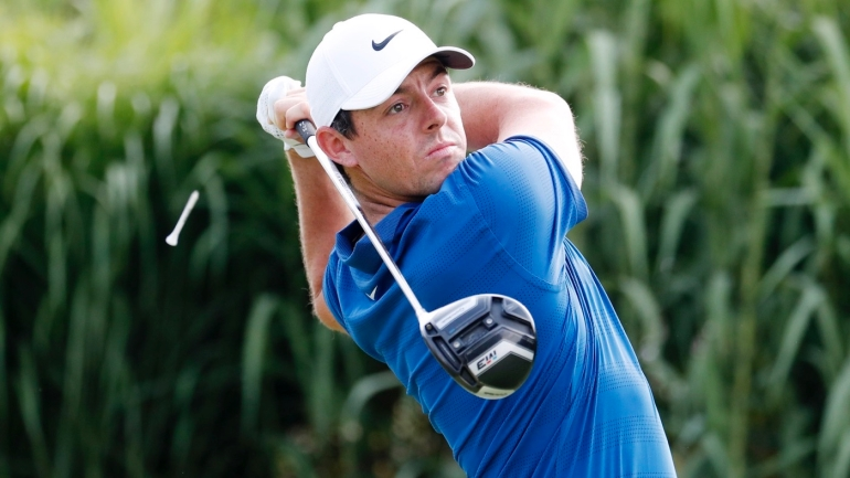 Dougherty expects McIlroy challenge in San Francisco