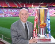 Fred Done Betfred Super League