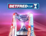 Betfred Cup Scottish League Cup