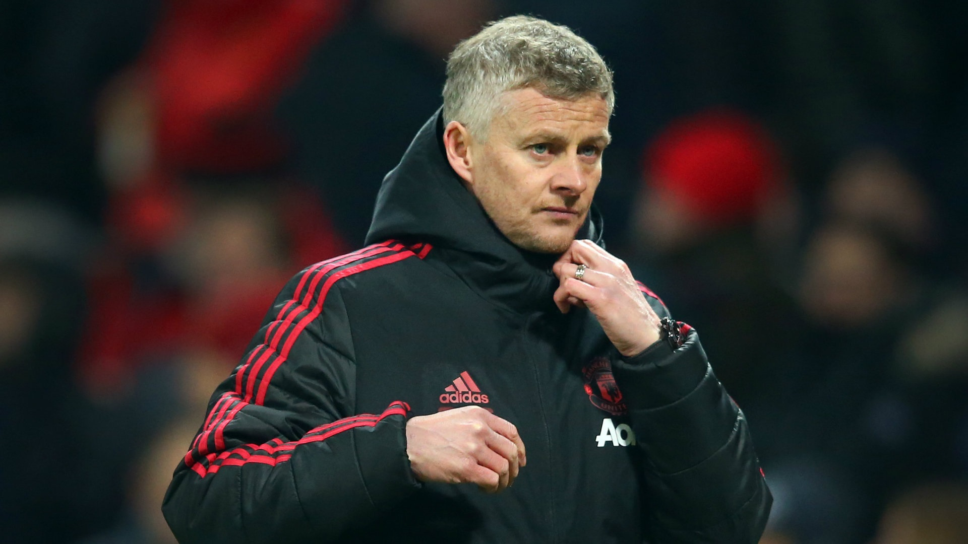Can United capitalise on top four slip-ups?