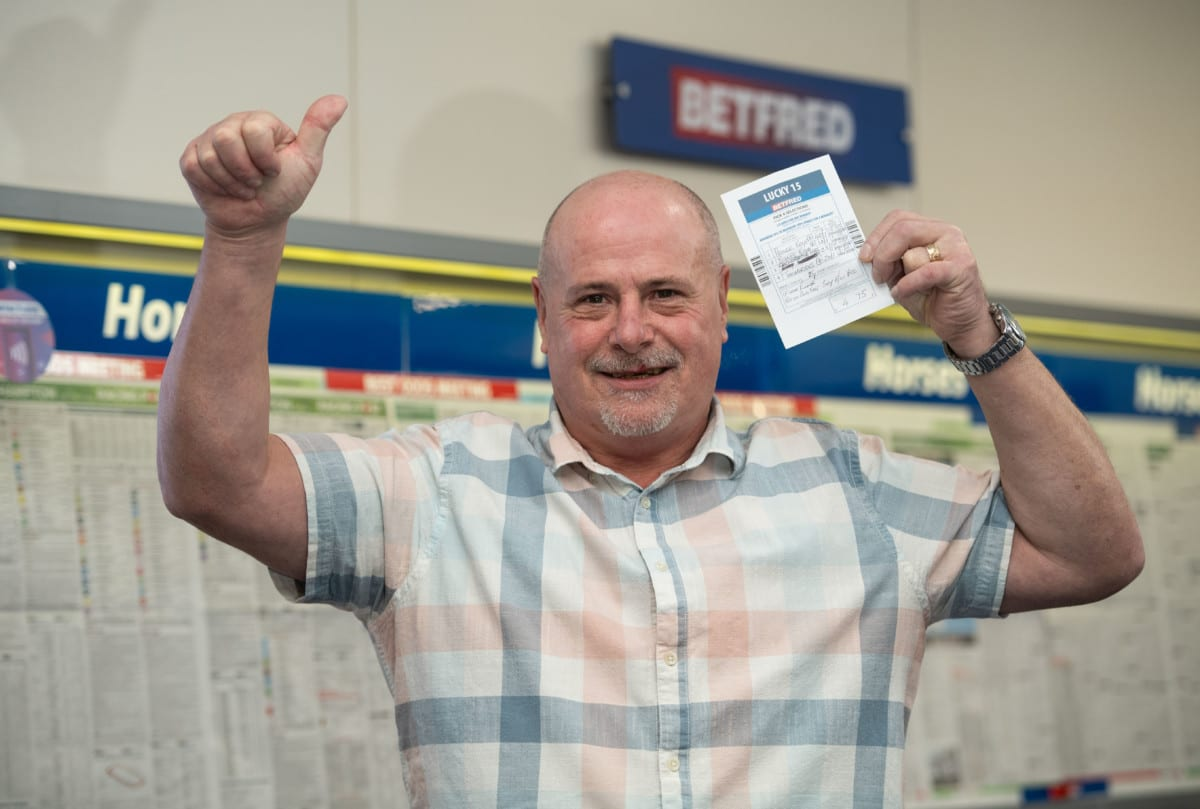 Betfred betting slip on fire sport betting laws