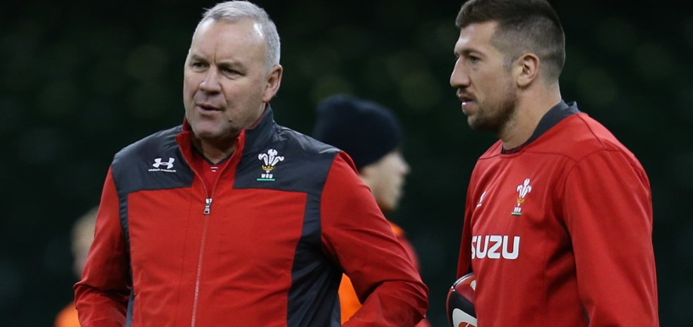 Wales set sights on Six Nations Grand Slam