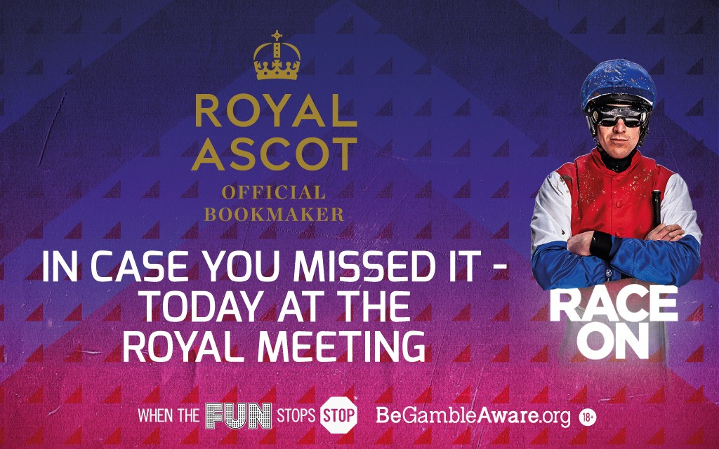 Royal Ascot Wrap Up