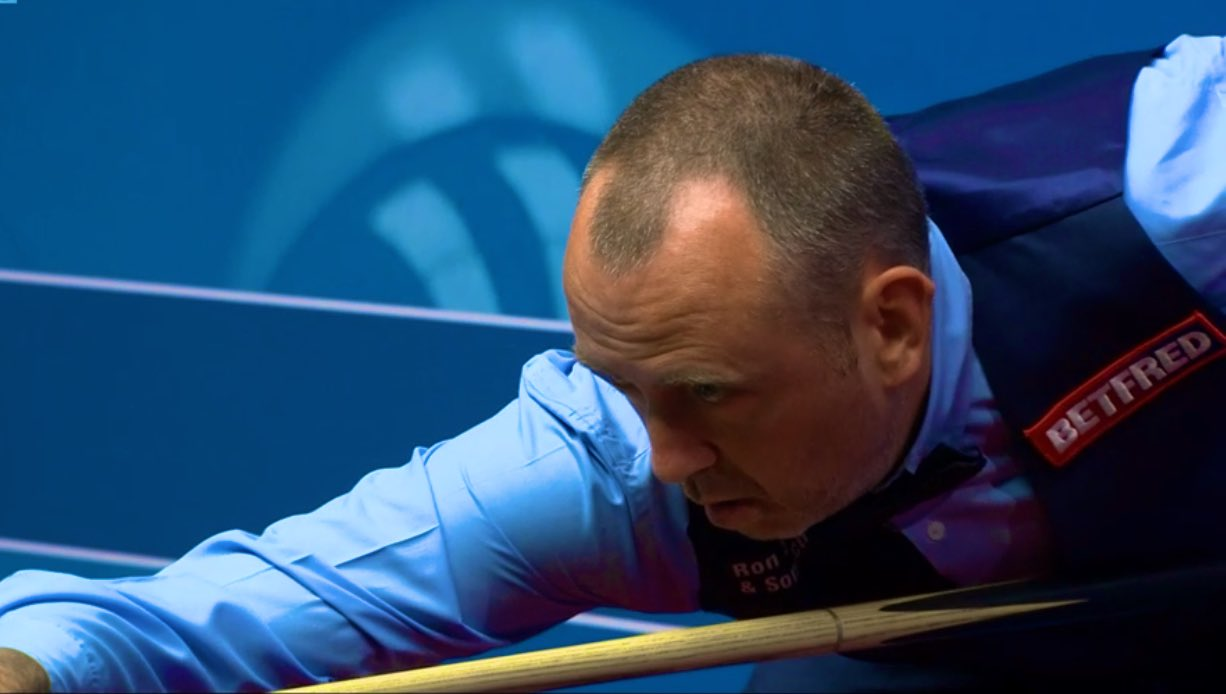 A record-breaking week at the Crucible