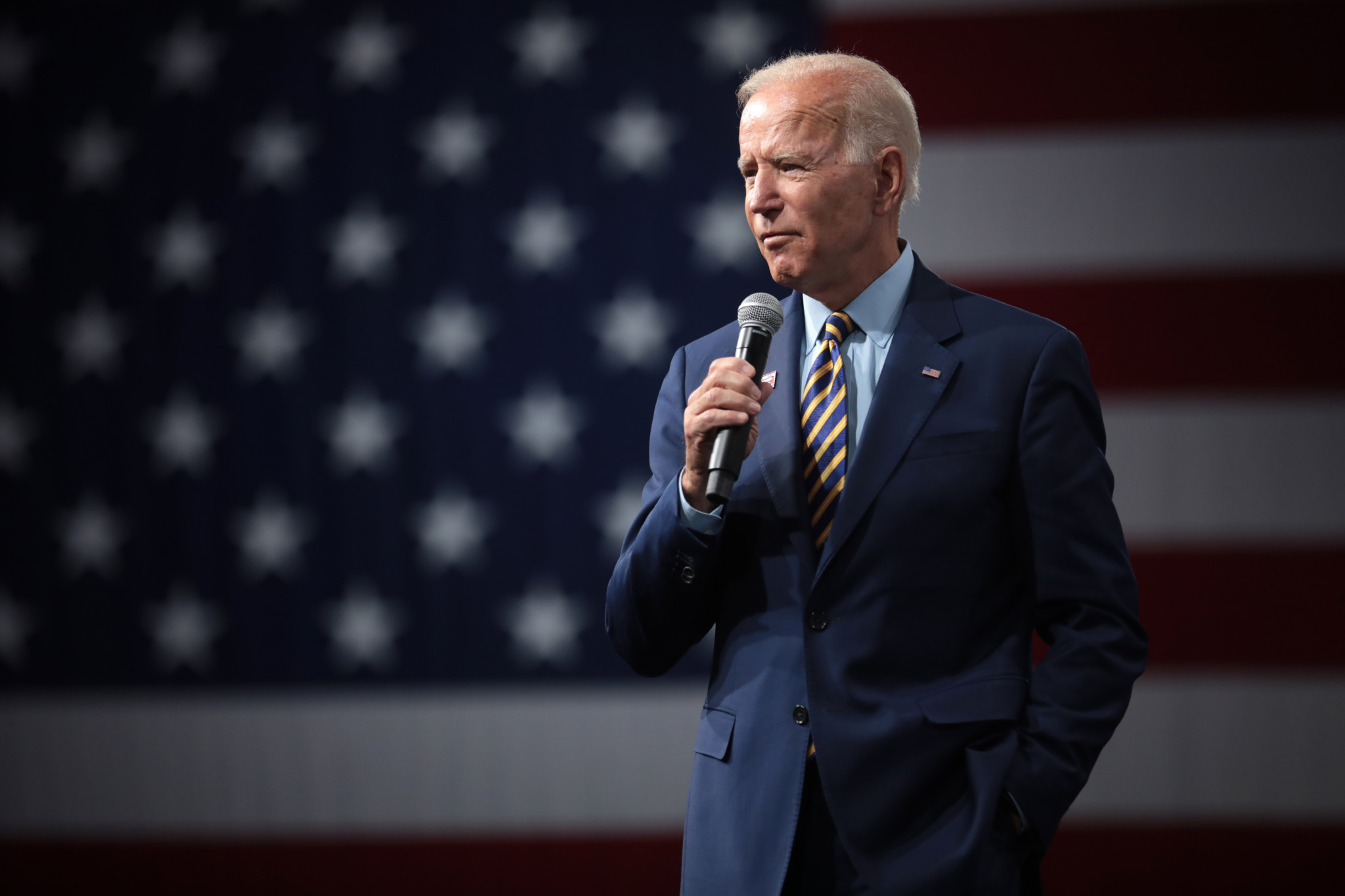 Fred's seen enough – Biden fans, you're getting paid!