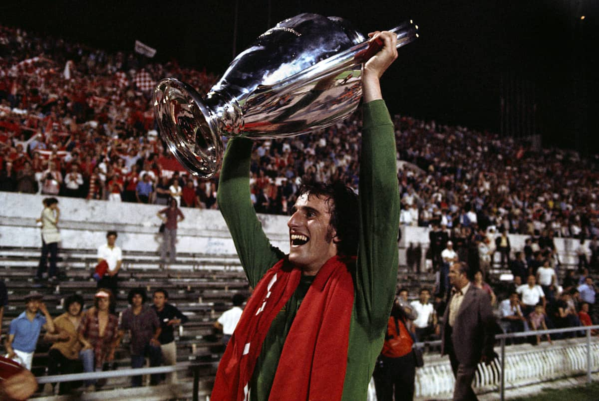 Ray Clemence, Anfield legend, has sadly passed away