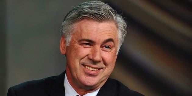 Ancelotti ready for final push