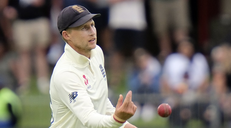 Joe Root will captain the England side in the four Test series against India