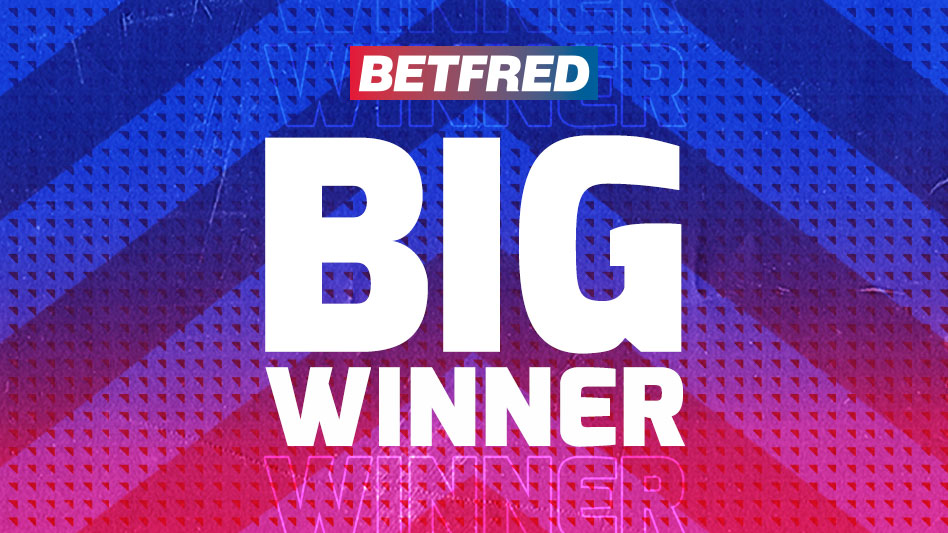 Betfred regular to fulfil lifelong ambition after five-figure win