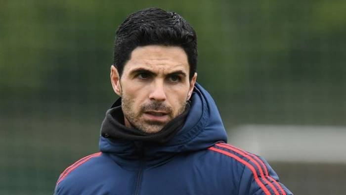 Mikel Arteta feels Chelsea are the best team in the Premier League right now